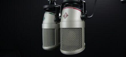 Microphones Porn and Accountability KLZ radio interview